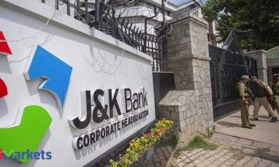 RBI nod to Jammu & Kashmir govt to acquire over 16.76 cr shares in J&K Bank
