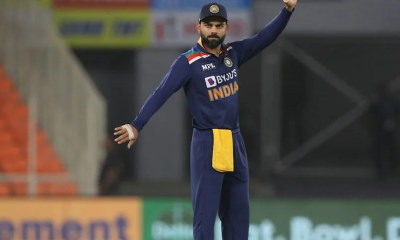 Virat Kohli To Remain Captain In All Formats: Top BCCI Official To NDTV