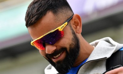 Why Virat Kohli Is Stepping Down As Team India's T20I Captain: Read Full Statement
