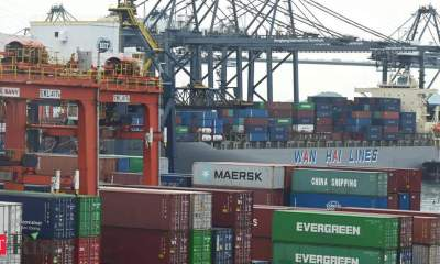 'Adani Ports' decision to not handle containerised cargo from Iran, Pak, Afghan to push logistics cost'