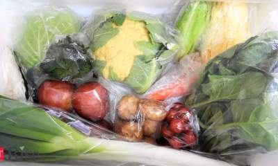 Cold chain solution providers need innovation to meet the demand of food industry