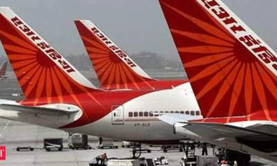 Decision on Air India will give new energy to aviation sector: PM Modi