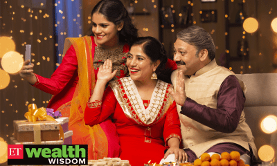 ET Wealth Wisdom Ep 137: How to spend responsibly this festive season | The Economic Times Podcast