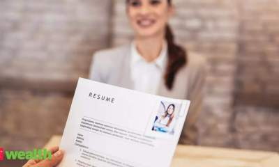 How to write 1-page resume that can increase your chances of getting through first stage of job interview