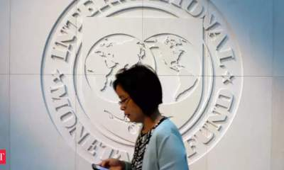 Important for India to focus on green investment post-pandemic: IMF