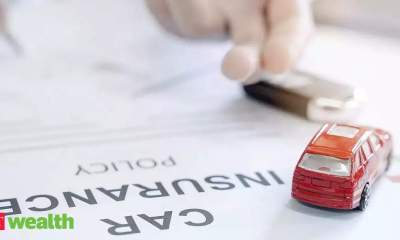 Motor insurance showing signs of recovery post-Covid: CARE Ratings