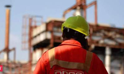ONGC Videsh asks Iran to share details of Farzad-B gas field contract
