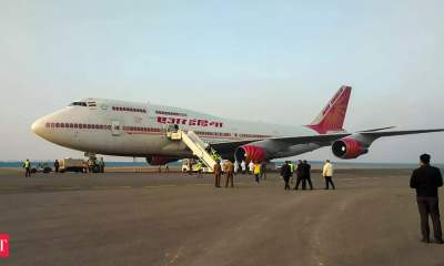 Procurement of expensive aircraft parts to be done after approval of senior official: Air India