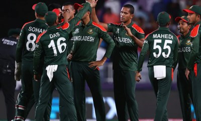 T20 World Cup 2021, Bangladesh vs Oman: When And Where To Watch Match, Live Telecast, Live Streaming
