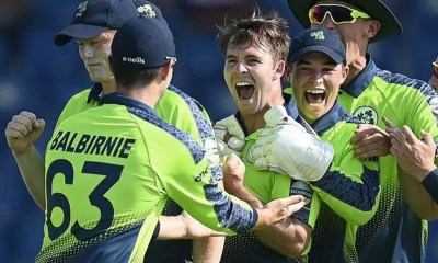 T20 World Cup, Namibia vs Ireland, Live Score: Ireland Look To Get Back To Winning Ways vs Namibia