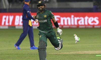 """T20 World Cup 2021: Sunil Gavaskar Says India Received """"Absolute Hammering"""" At Hands Of Pakistan In 10-Wicket Defeat"""