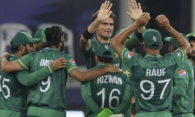 """T20 World Cup, IND vs PAK: """"Plan Was To Bring The Ball Back In"""" Against India, Says Pakistan Pacer Shaheen Shah Afridi"""