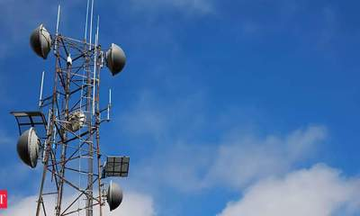 Telecom department cuts interest rate on delayed licence fee payments