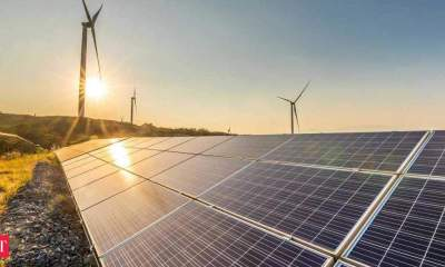 The world's slow transition to cleaner energy