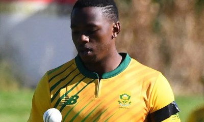 Winning T20 World Cup Would Be Extremely Special, Says Kagiso Rabada