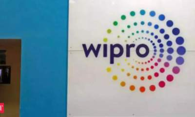 Wipro leases 3.5 lakh sq ft at Mindspace Business Park in Navi Mumbai's Airoli