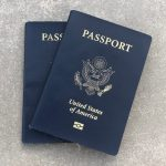 electronic visa in your passport