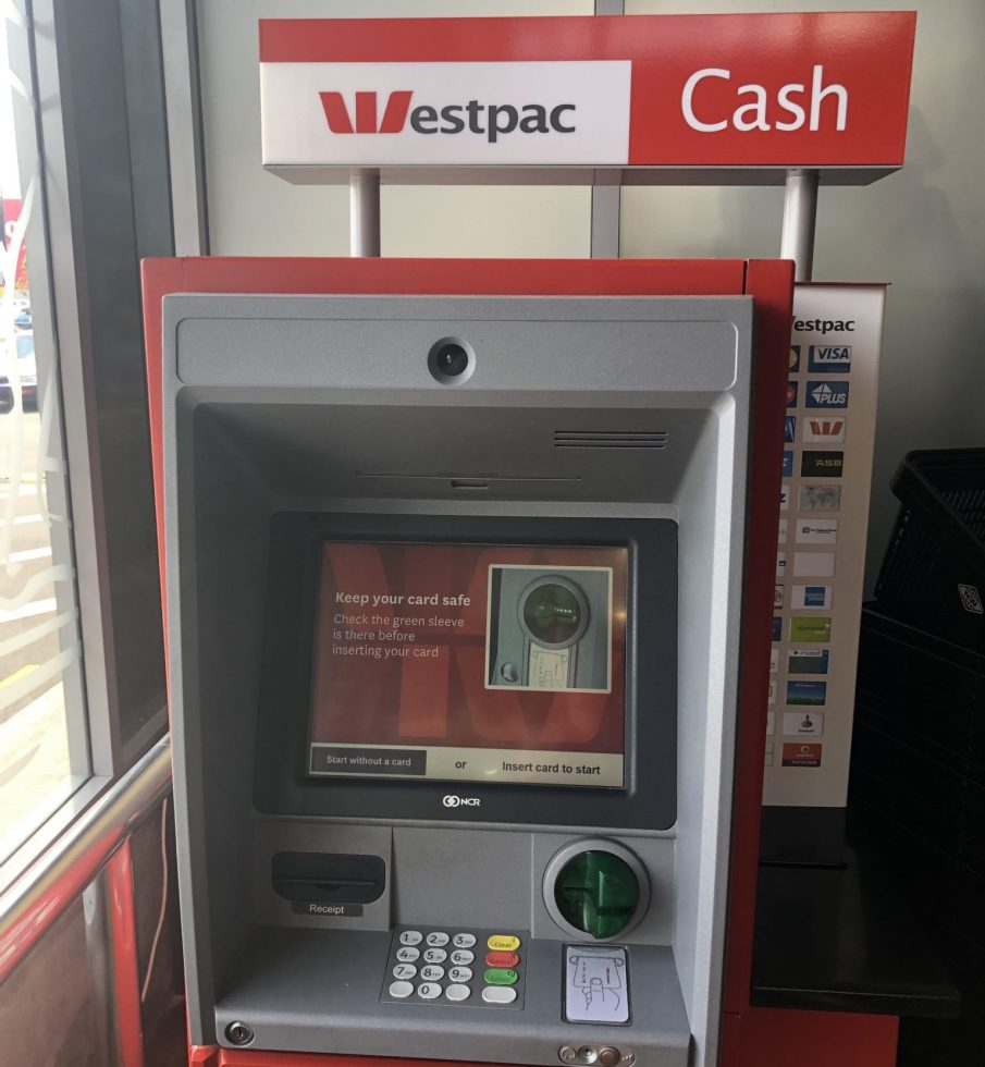 opening westpac account