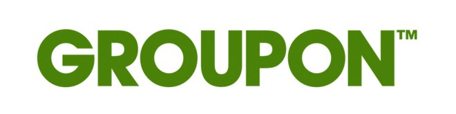 groupon New Zealand logo