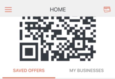 Goody membership qr