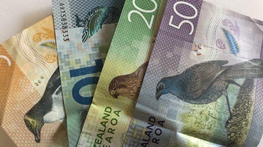 New Zealand bills
