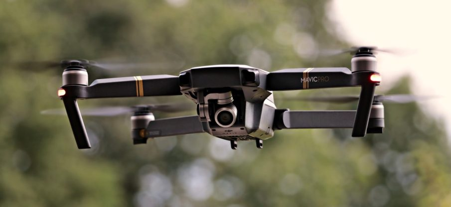 New Zealand regulations around drones