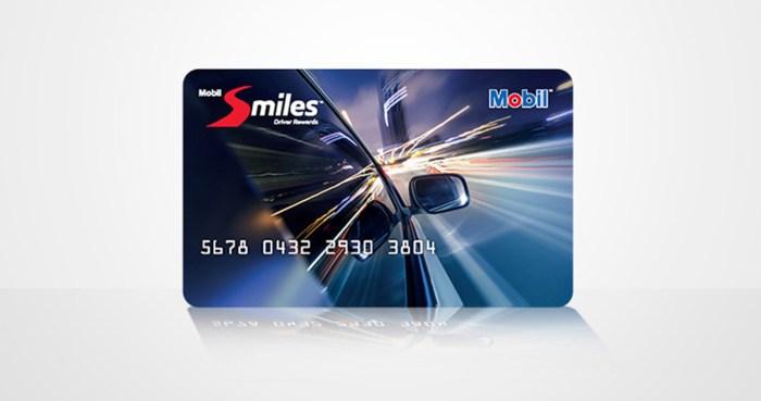 mobil smiles petrol awards