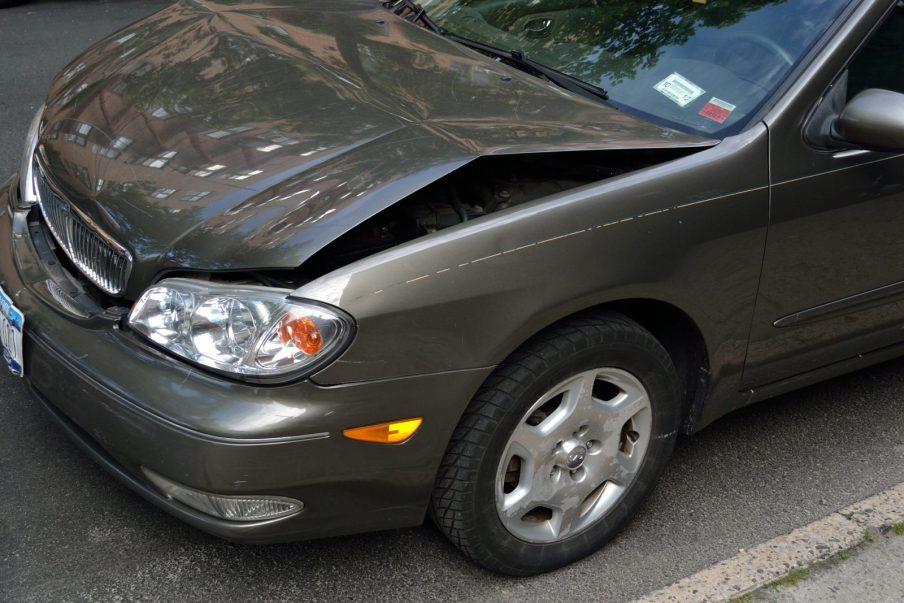 how to file AA auto insurance claim