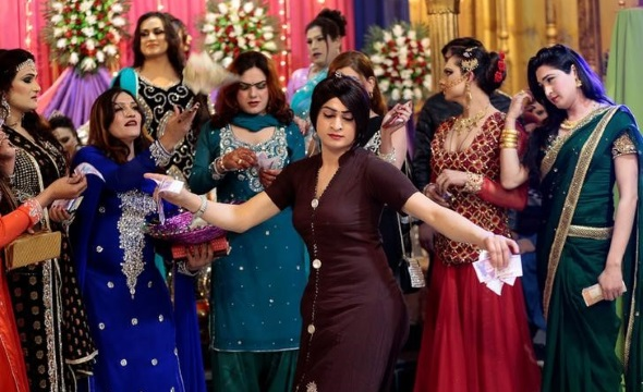 Transgender people in Pakistan: a first and last birthday ...