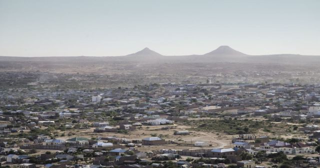 Hargeisa, the capital of Somaliland