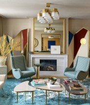 new trends in interior design in 2021