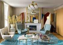 new trends in interior design in 2021