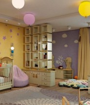 Key Rules For Children's Interior Design