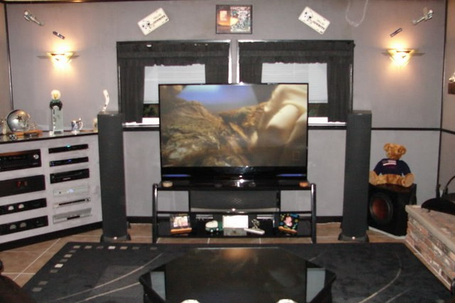 Tv Stands With Large Center Channel