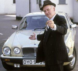 Dodgy car salesman