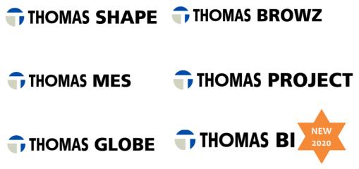 THOMAS Series