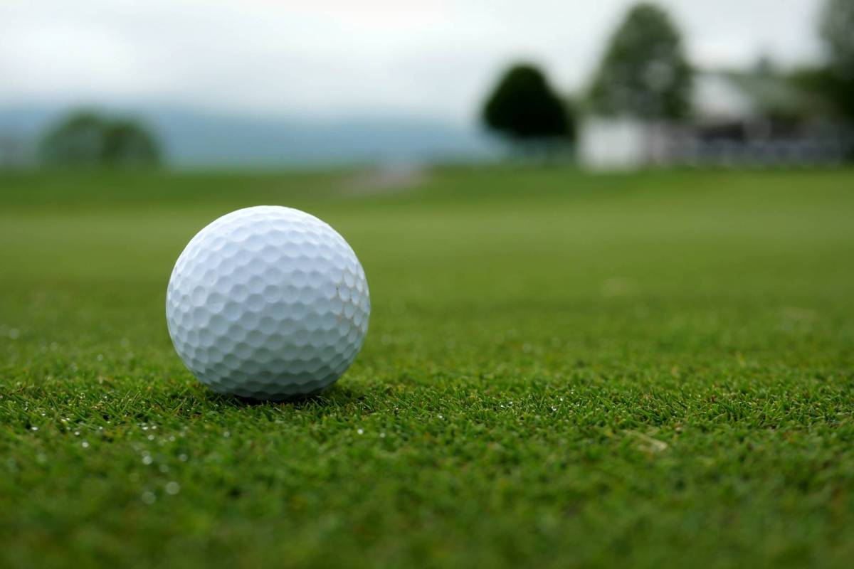 ITA Golf Season