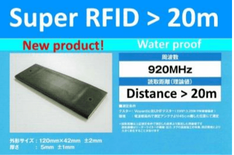 Super RFID