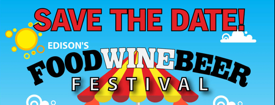 Edison's Food Wine & Beer Festival - New Jersey Buzz
