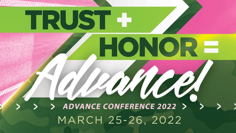 Advance Conference