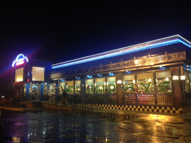 Diner route 35 middletown nj