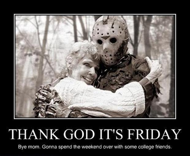 its-friday-funny-friday-the-13th - New Jersey Isn't Boring
