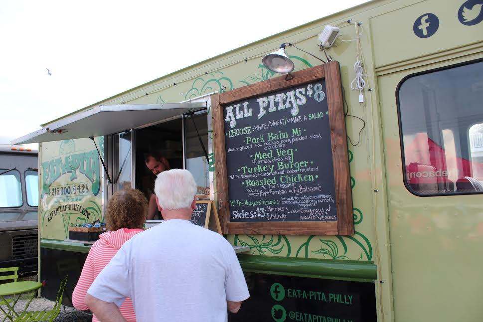 Wildwoods To Debut Free Food Truck Events Starting July 21 New