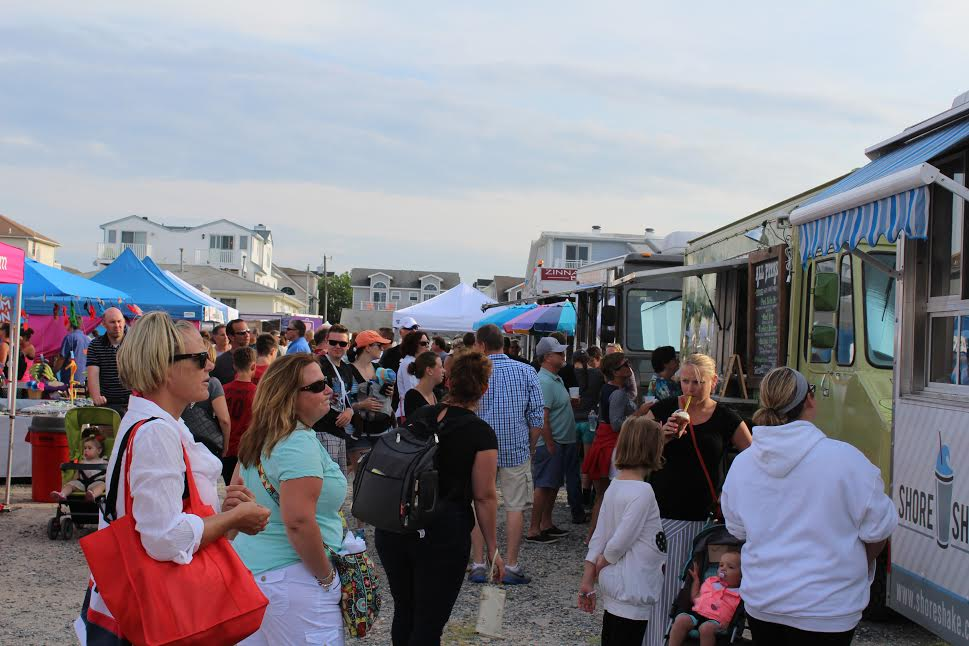 Anglesea Food Truck Festival
