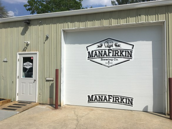 Manafirkin Brewing Co, the Newest Firkin Brewery to hit LBI