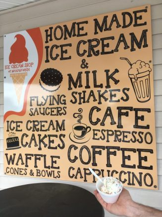 Ice Cream Cakes Manahawkin Nj