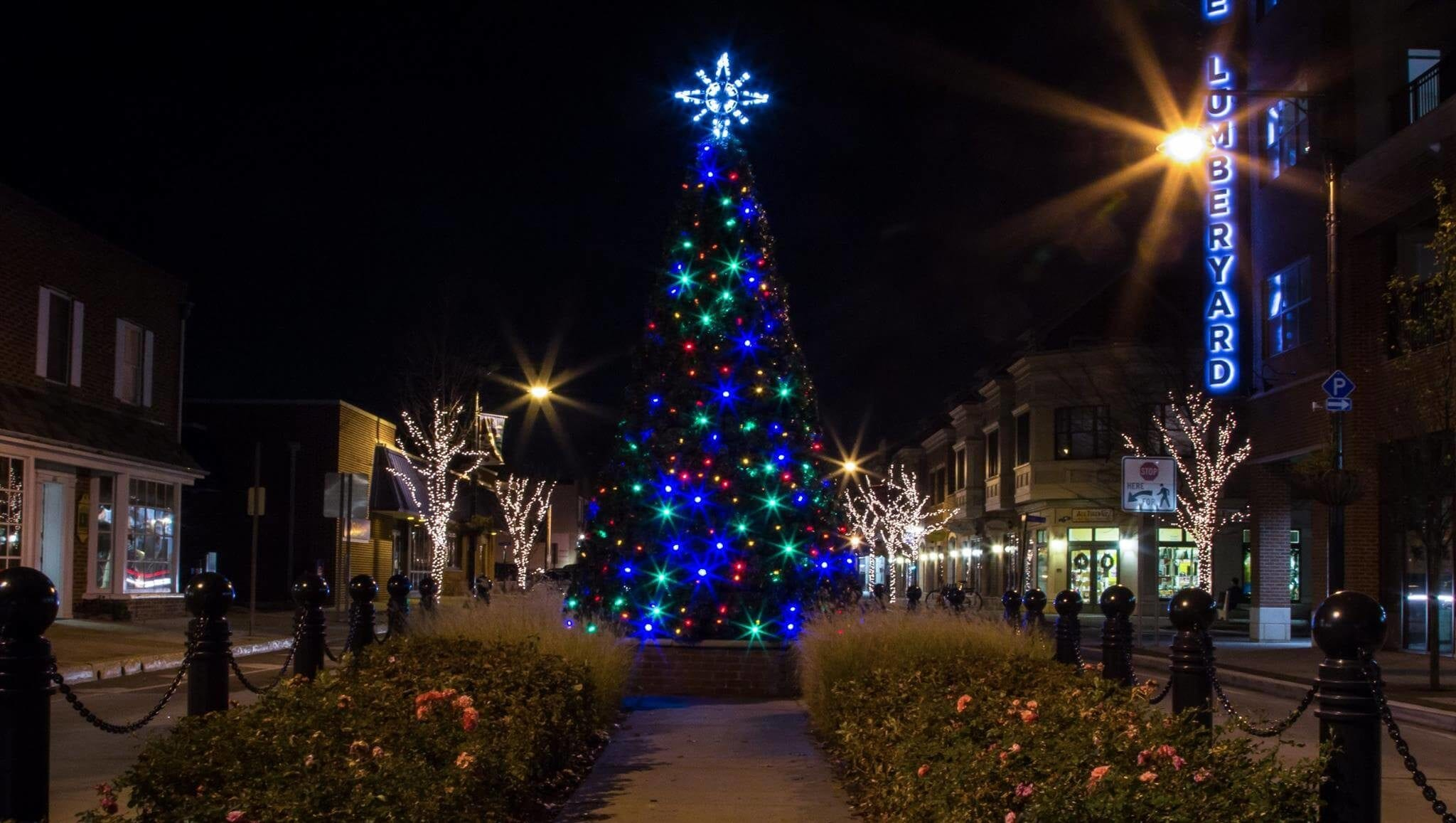 2020 Christmas House Tours In Gloucester County , New Jersey New Jersey Christmas Tree Lightings and Parades December 2019