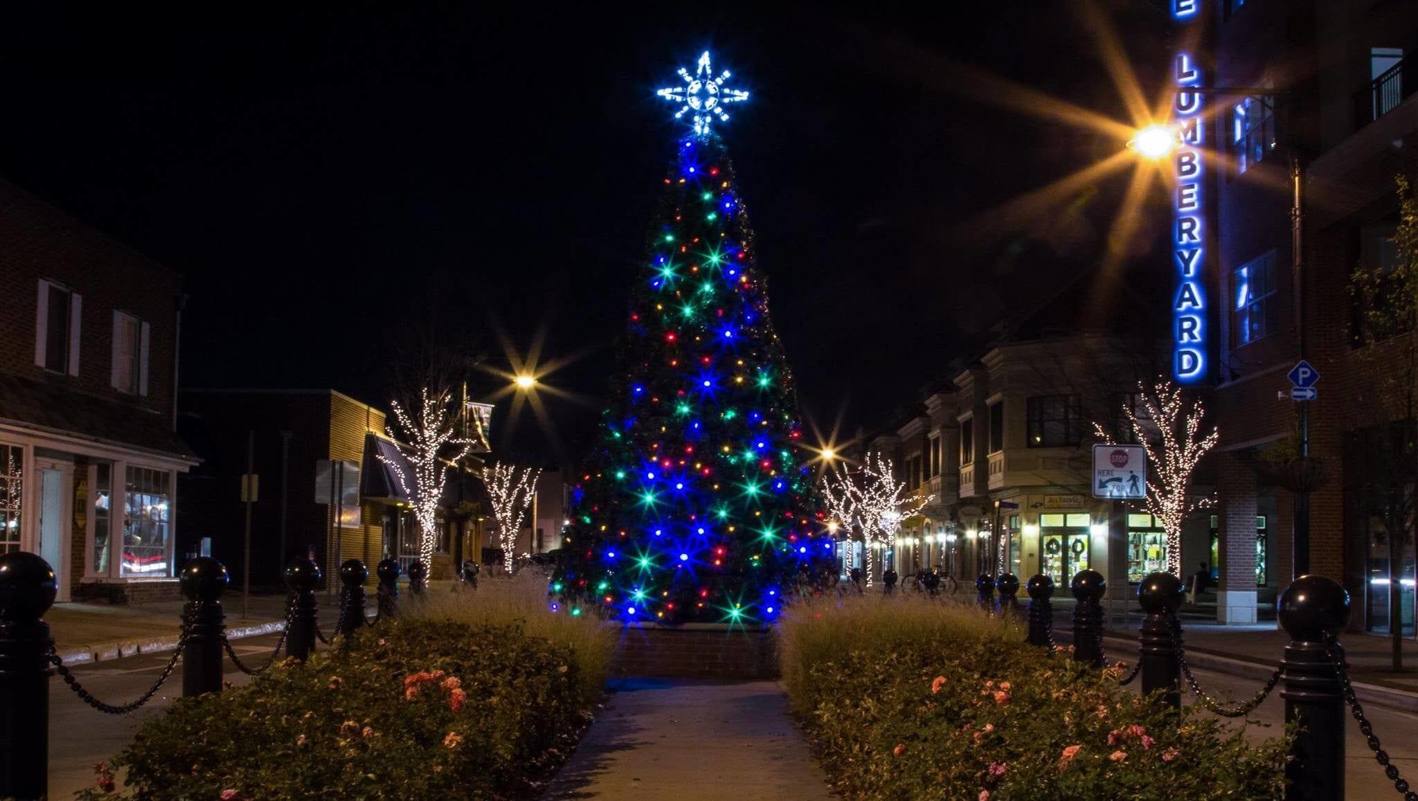 When Is Bridgeton New Jersey Christmas Parade 2020 New Jersey Christmas Tree Lightings and Parades December 2019