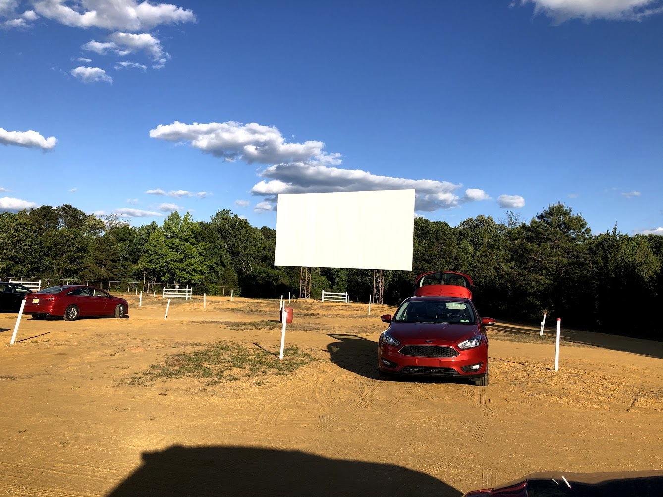 Date Night At The Delsea Drive In Nj S Last Drive In Movie Theater New Jersey Isn T Boring