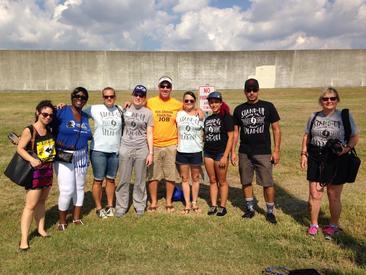 NJOP members group photo
